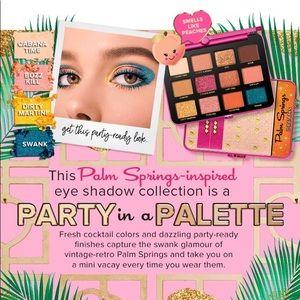 Too Faced Palm Springs Dreams Eyeshadow Palette